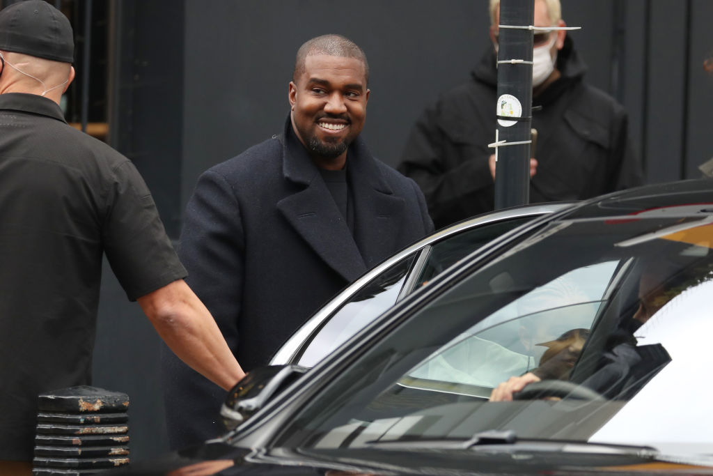 Kanye West's First Yeezy Gap Collection Will Debut This June