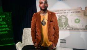 "SiriusXM Pandora Playback with Royce da 5'9"""
