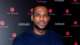 Beats By Dr. Dre Special Event At Marquee New York