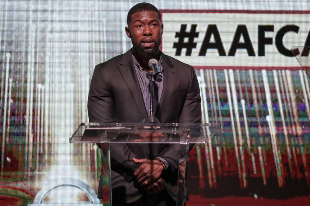 10th Annual AAFCA Awards - Show