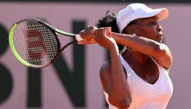 2021 French Open - Day Three