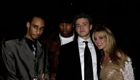 The 44th Annual GRAMMY Awards - Clive Davis Pre-GRAMMY Party