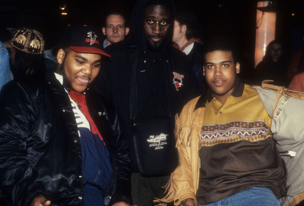 De La Soul's Music Coming To Streaming Services, Tommy Boy Catalog Sold