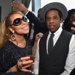 Mariah Carey Leaves Roc Nation After Jay-Z Argument, Allegedly