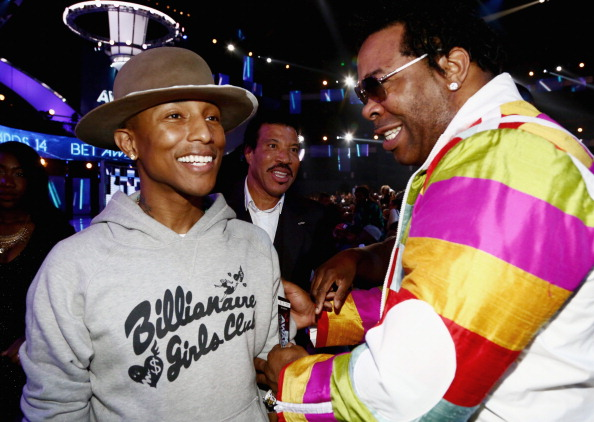 Busta Rhymes Teases Neptunes Collaboration