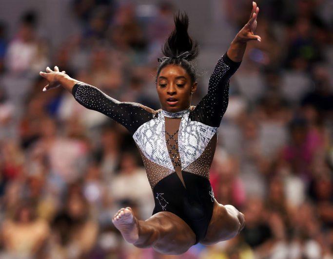 2021 U.S. Gymnastics Championships - Day 4