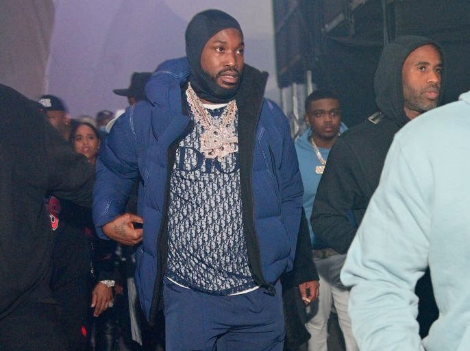 Meek Mill Calls For New Gun Laws After Teen Shot 13 Times In Philadelphia