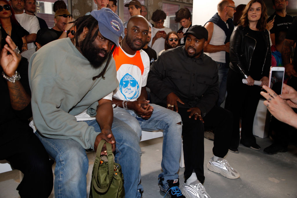 Some Of Kanye West's Illest Signature Sneaker Moments