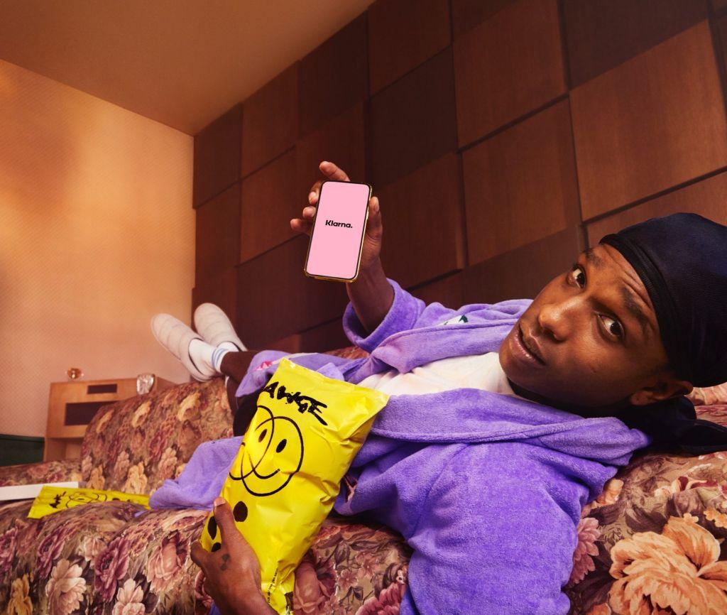 A$AP Rocky & Klarna