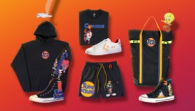 Nike Space Jam Collection