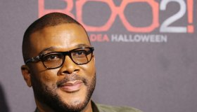 """Premiere Of Lionsgate's """"Tyler Perry's Boo 2! A Madea Halloween"""" - Arrivals"""