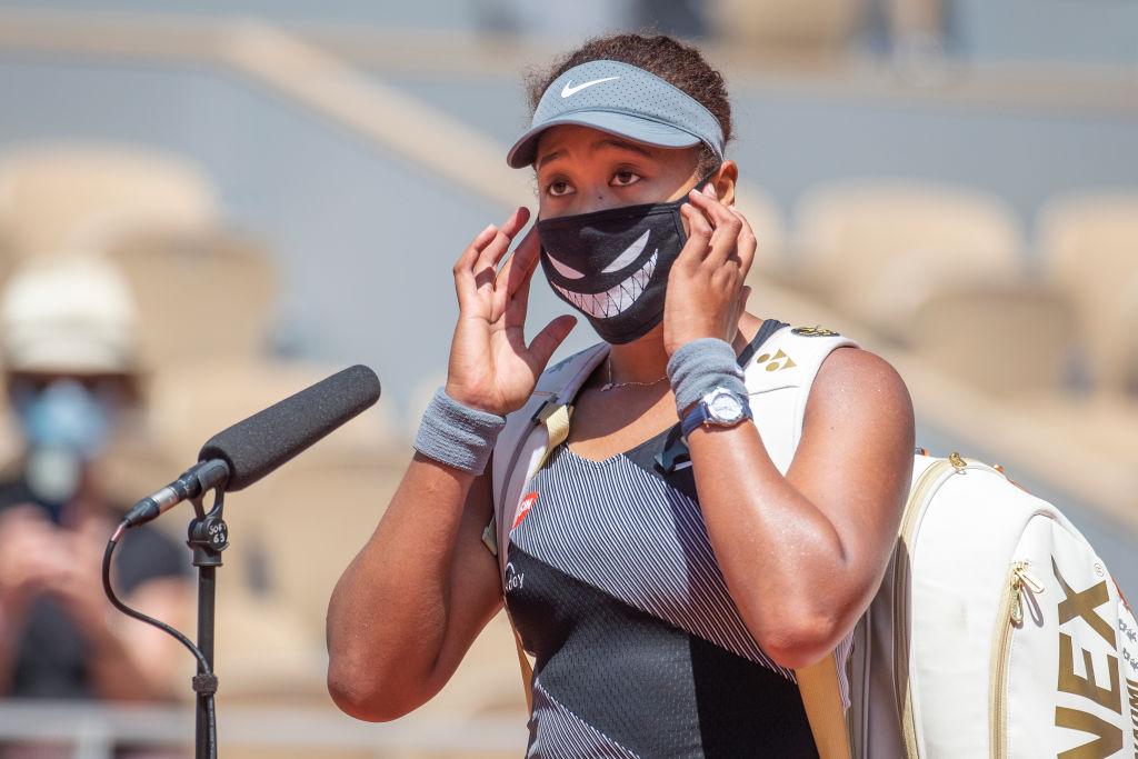 Naomi Osaka Withdraws From Berlin WTA 5000 Tournament Since Mental Health Break