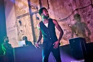 Goldlink Performs In Berlin