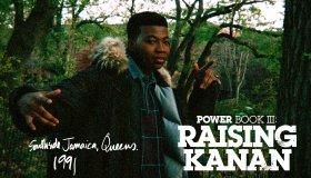 Power Book III: Raising Kanan