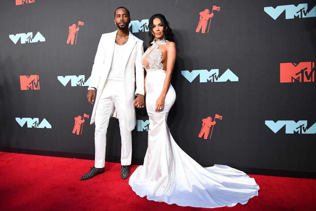 Nicki Minaj's Ex Got Another Woman Pregnant Along With Estranged Wife Erica Mena?