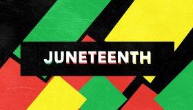 Juneteenth Banner