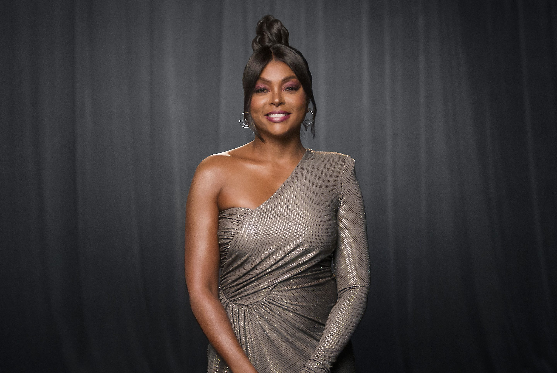 Year Of The Black Woman: Taraji P. Henson To Host The 2021 BET Awards