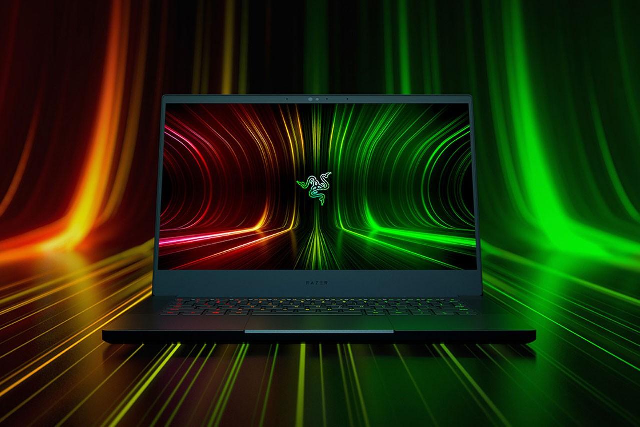 Razer Unveils New Ultra-Thin Razer Blade 14 Gaming Laptop