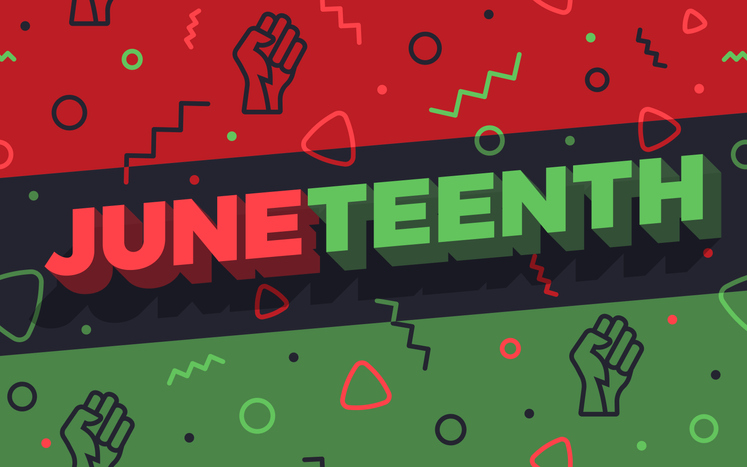 The Senate Unanimously Votes To Make Juneteenth A Federal Holiday