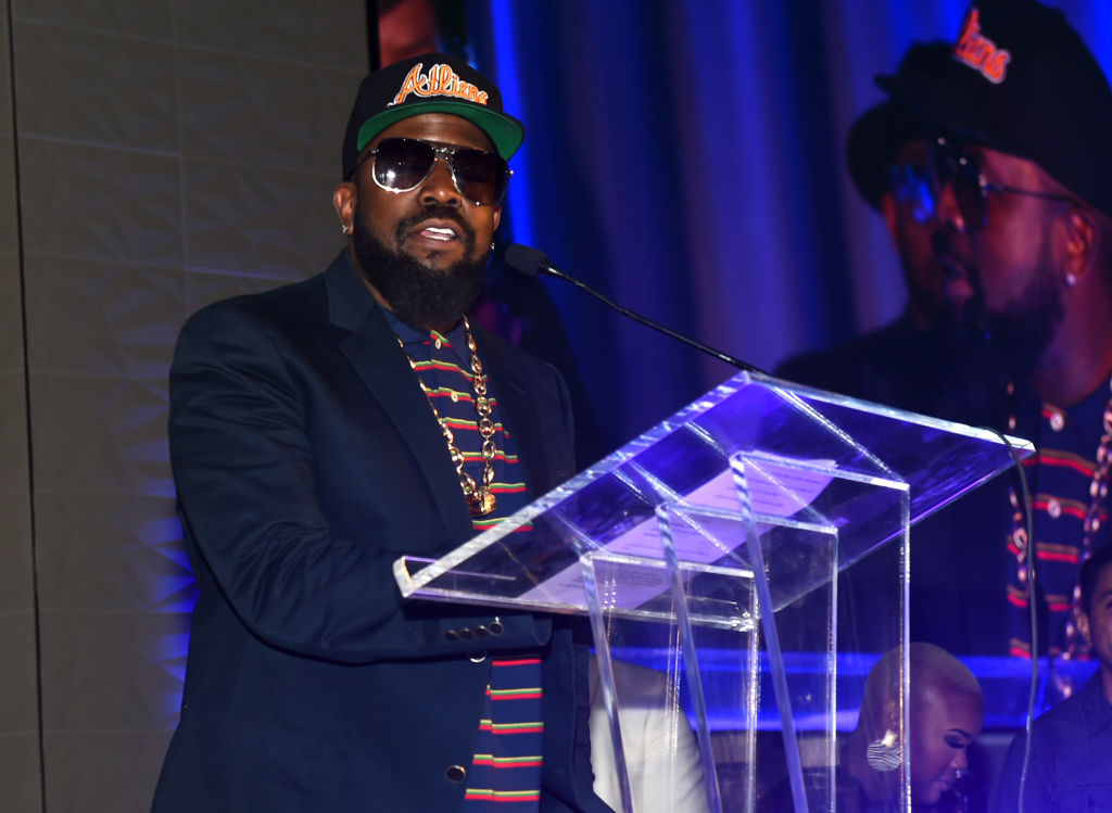 """Big Boi Lists """"The Dungeon"""" Recording Studio On Airbnb"""