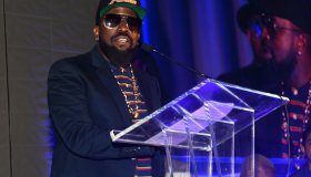 Black Music & Entertainment Walk of Fame Inaugural Induction Ceremony