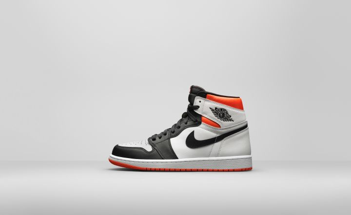 Air Jordan I HI OG