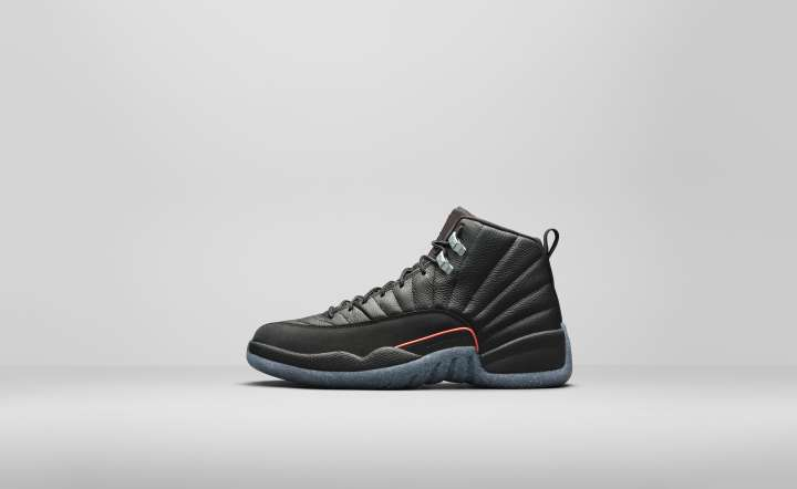 Air Jordan XII