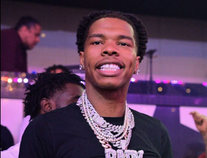 Lil Baby Bought Out An Atlanta Foot Locker & Gave Away Everything