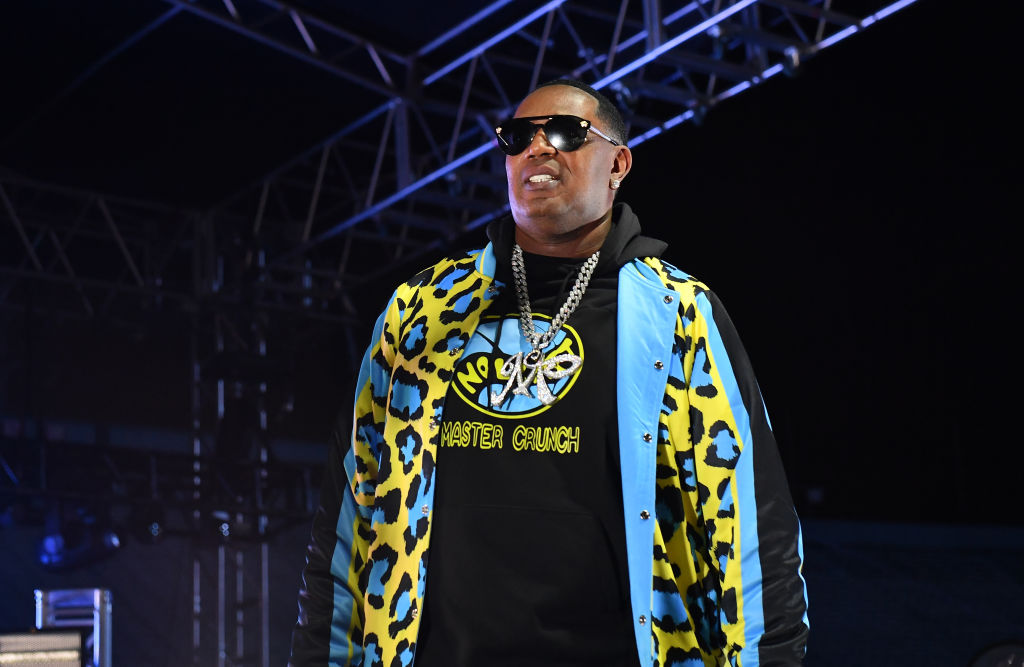 Bout It Bout It: Master P Campaigns For New Orleans Pelicans Coaching Job
