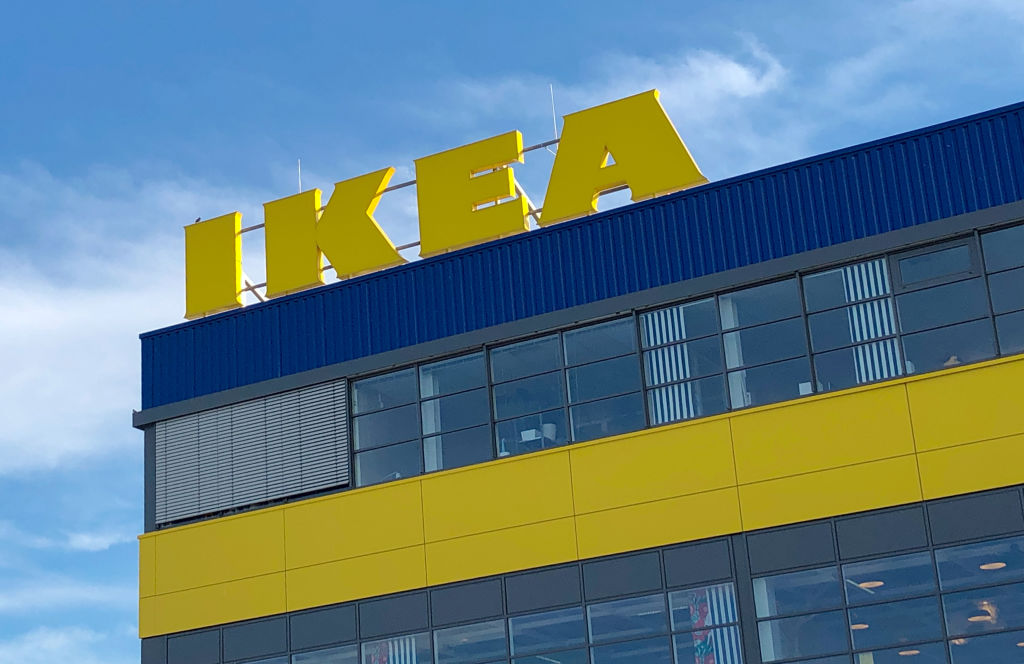 IKEA In Hot Water For Offering Fried Chicken & Watermelon To Workers