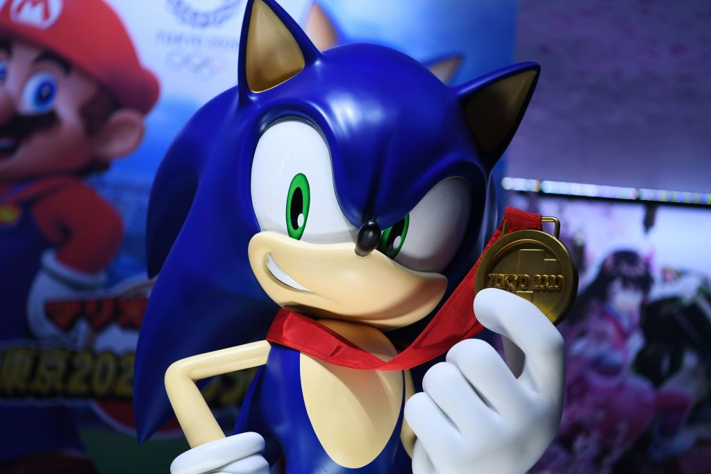 Gamers Celebrate The 30th Anniversary of Sonic The Hedgehog