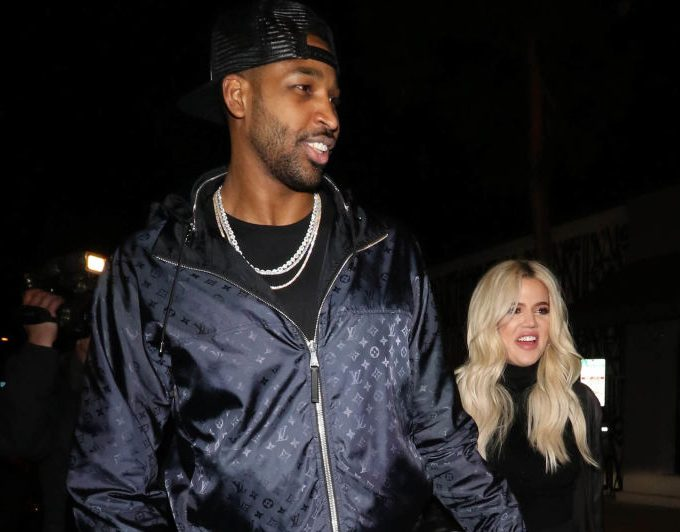 Celebrity Sightings In Los Angeles - January 13, 2019