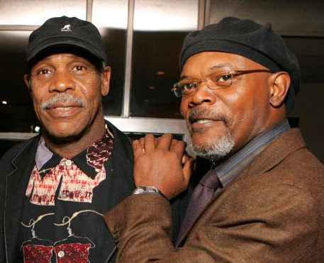 About Time: Samuel L. Jackson And Danny Glover To Receive Honorary Oscars