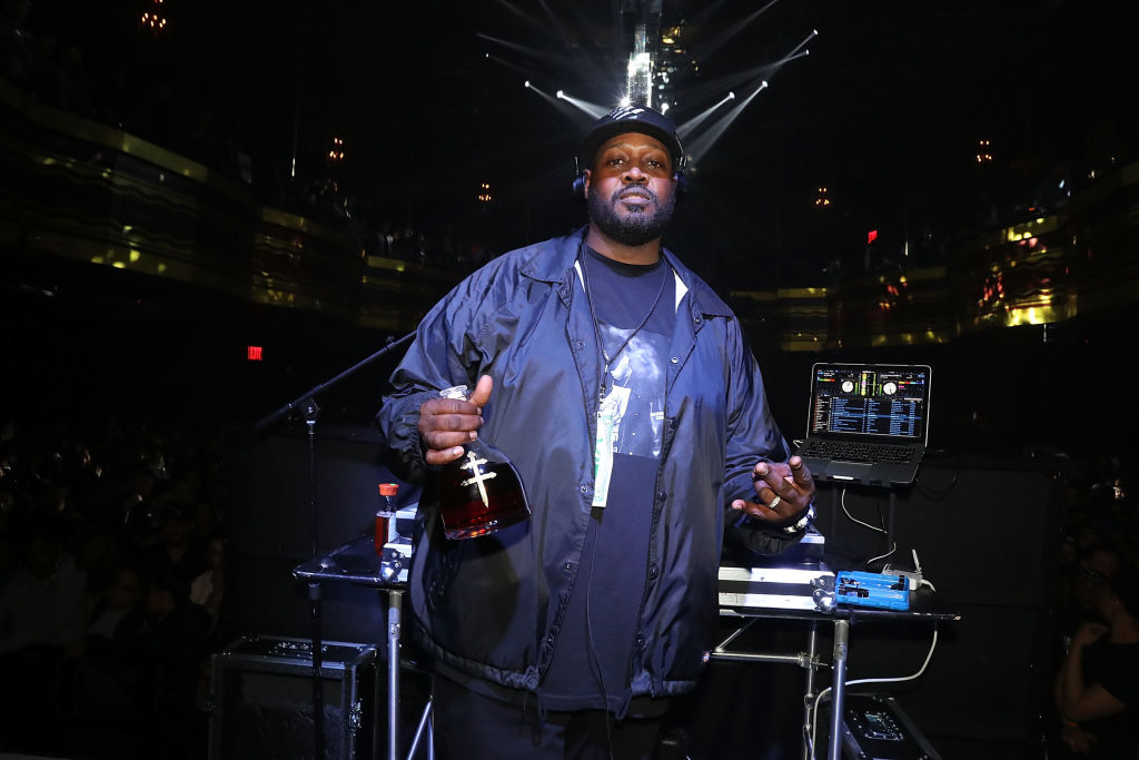DJ Clark Kent Speaks On The Song That Didn't Make Jay-Z's 'Reasonable Doubt'
