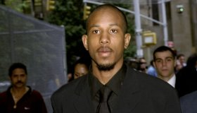 Jamal (Shyne) Barrow, a rap protege of Sean (Puffy) Combs, l