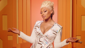 Megan Thee Stallion partnering with Cash App to give away 1 million dollars' worth of stock to her fans!