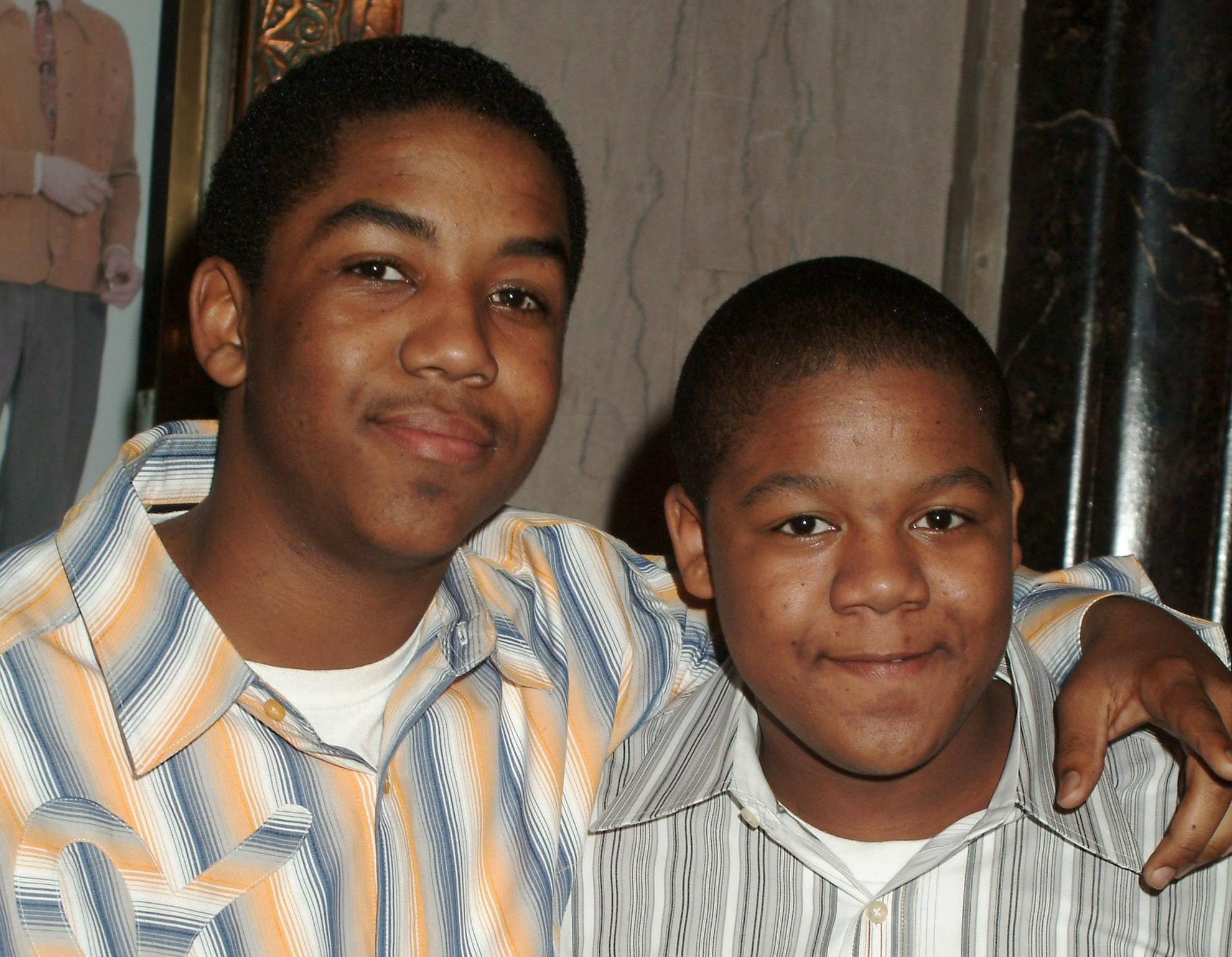Former Disney Star Kyle Massey Charged With Immoral Communication With Teen