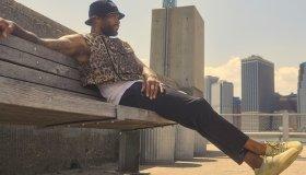 PJ Tucker x Dolce Gabbana
