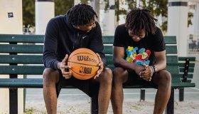 NBA x Wilson