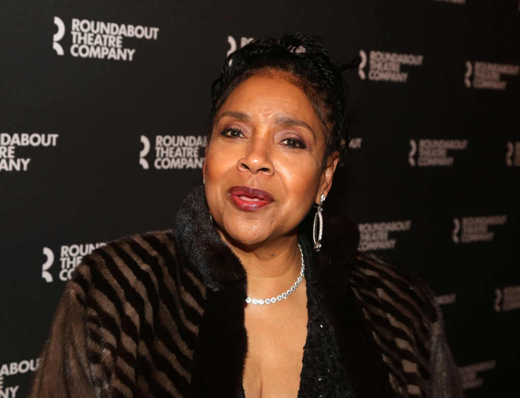 Twitter Furious With Phylicia Rashad For Celebrating Bill Cosby's Release