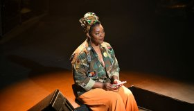 """Audible Presents: """"In Love And Struggle"""" At The Minetta Lane Theatre – February 29"""
