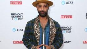REVOLT X AT&T Host REVOLT 3-Day Summit In Los Angeles - Day 1