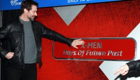 X Men Days of Future Past Photocall - London