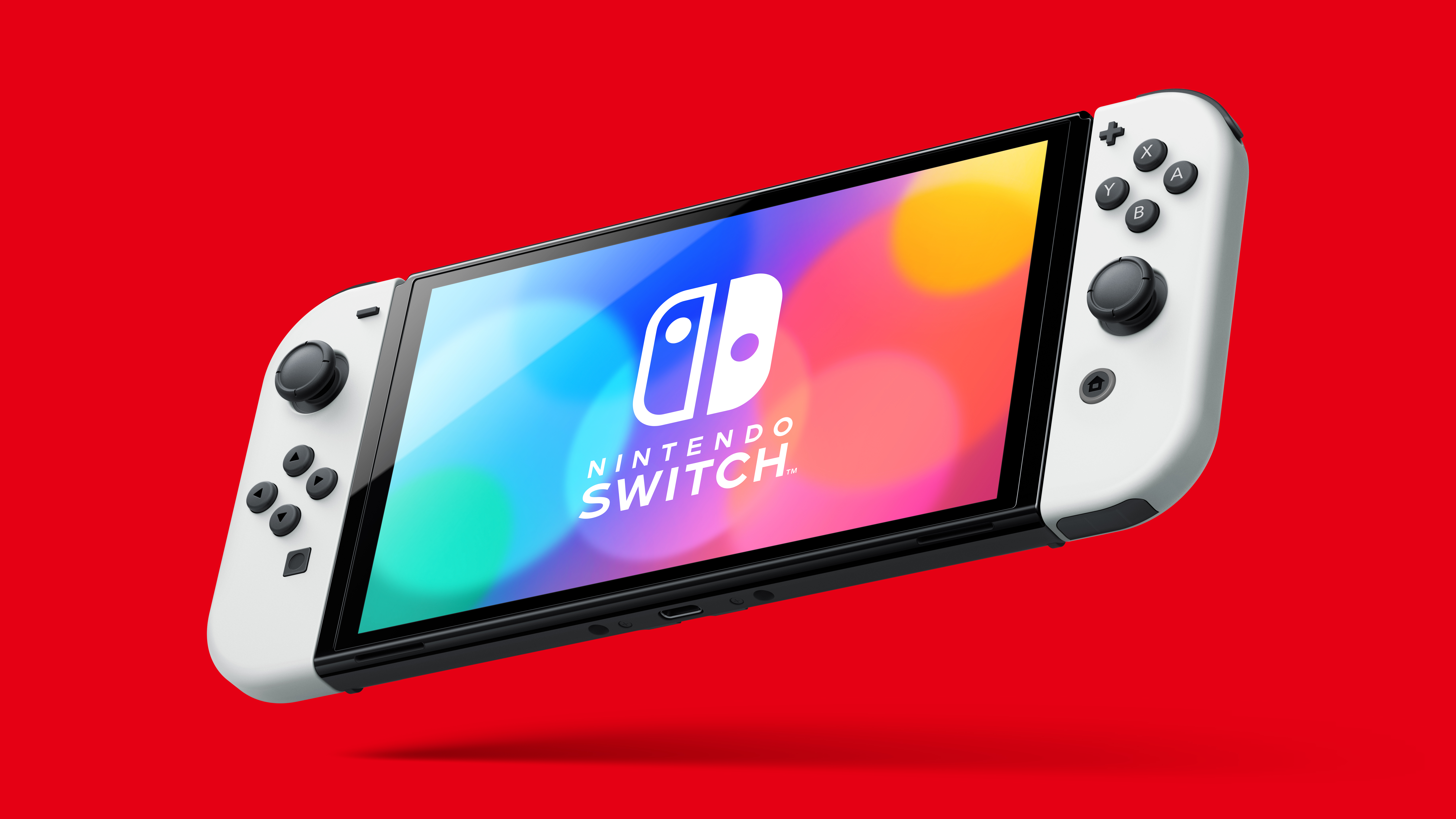 Nintendo Switch OLED Sold Out Immediately, Video Game Twitter Reacts