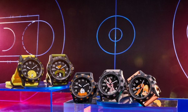 Space Jam by Fossil