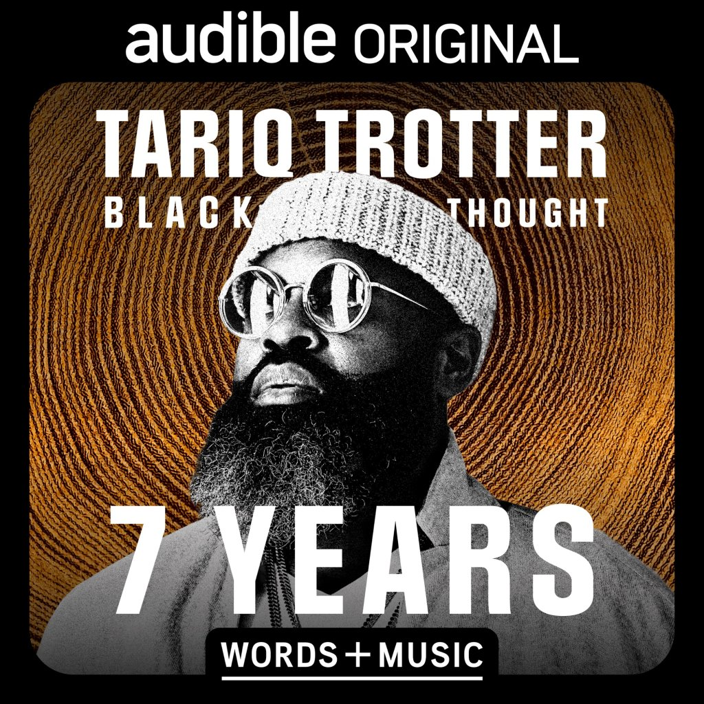 Black Thought x Audible Original