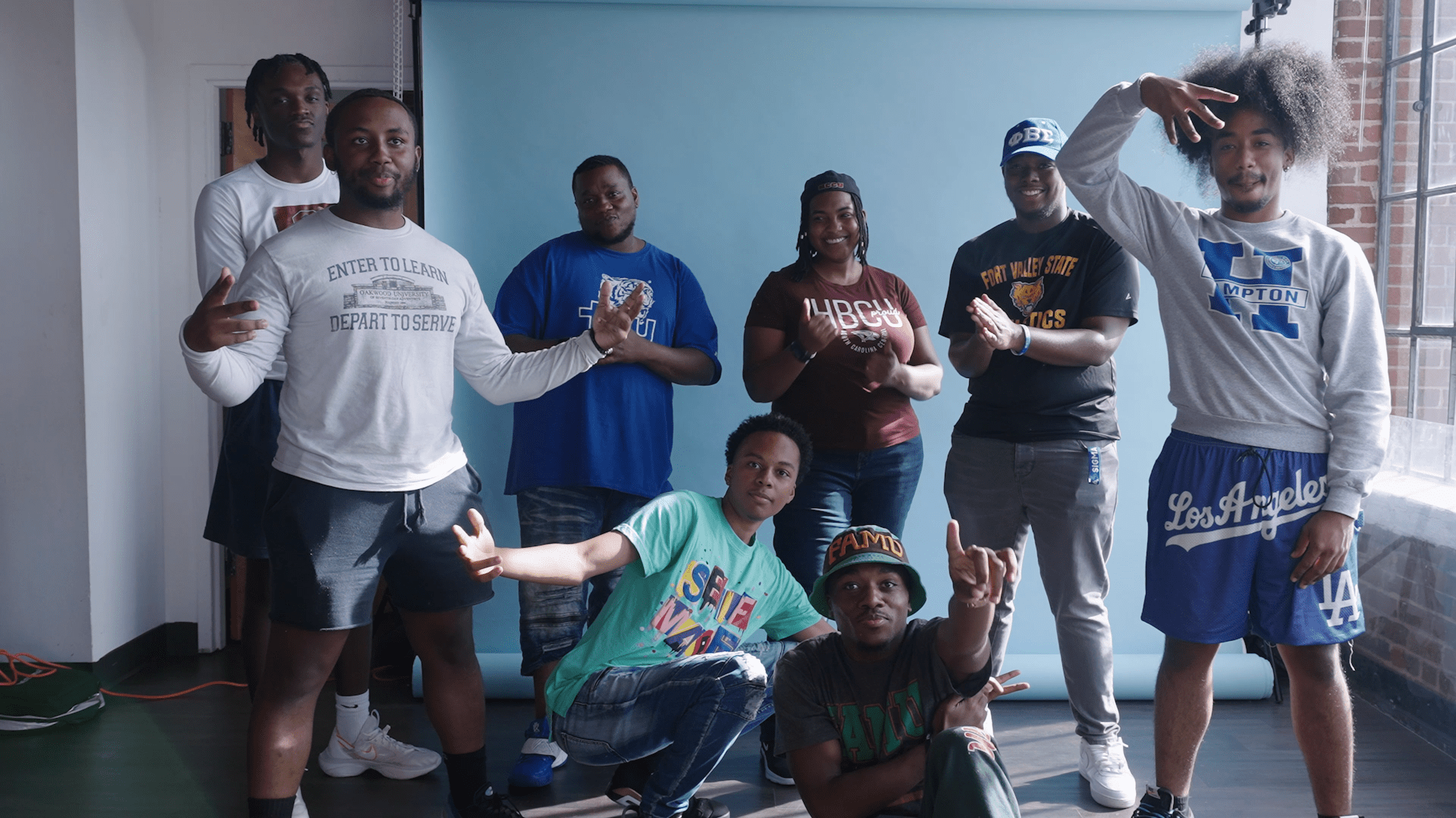 Xbox & Cxmmunity Team Up To Bless Over 50 HBCUs With Xbox Kits
