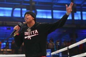 BOXING: JAN 30 Miami Fight Night
