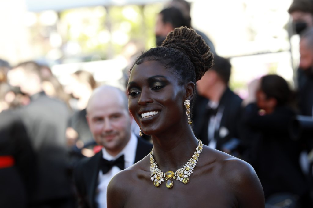 The 74th edition of the Cannes Film Festival