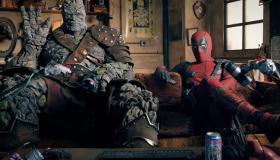 Korg x Deadpool